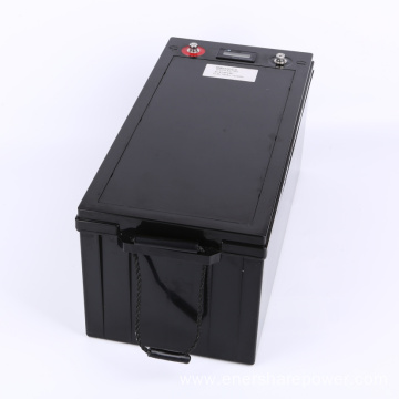 Lifepo4 Lithium Battery 12V 200Ah